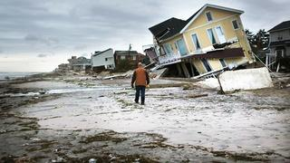 Red Cross defends response to Hurricane Sandy two years on
