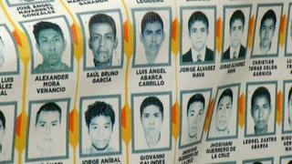 Missing students underscore dangerous corruption in Mexico