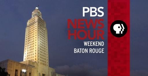 PBS NewsHour Weekend full episode Nov. 1, 2014 Video Thumbnail