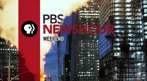 PBS NewsHour Weekend full episode Nov. 2, 2014 Video Thumbnail