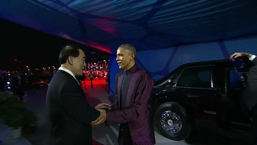 PBS NewsHour full episode Nov. 10, 2014 Video Thumbnail