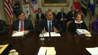 PBS NewsHour full episode Nov. 18, 2014