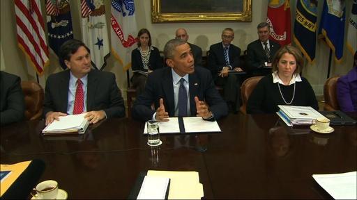 PBS NewsHour full episode Nov. 18, 2014 Video Thumbnail