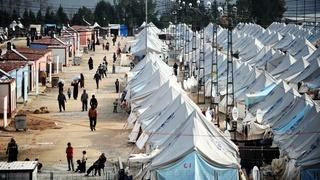 UN: Refugee 'mega-crisis' is serious threat for everyone