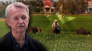 U.S. veteran leads clean-up of Vietnam War's lethal remnants