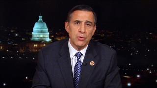 Rep. Issa questions the legality of Obama's action