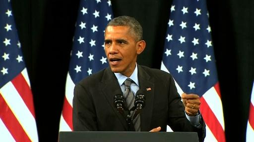 PBS NewsHour full episode Nov. 21, 2014 Video Thumbnail