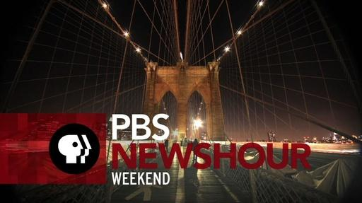 PBS NewsHour Weekend full episode Nov. 22, 2014 Video Thumbnail