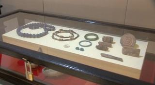 US returns stolen ancient artifacts to Thailand