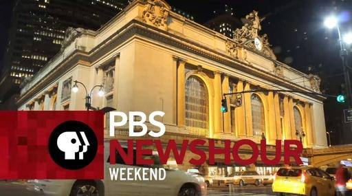 PBS NewsHour Weekend full episode Nov. 23, 2014 Video Thumbnail