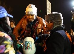 Understanding the grand jury ruling on Michael Brown's death