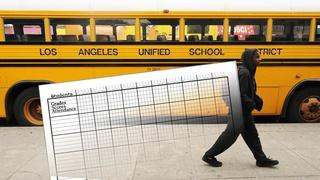 Lessons from Los Angeles' school records disaster