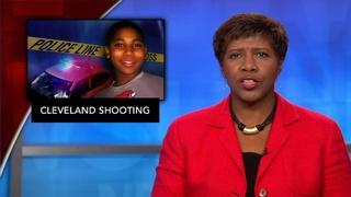 News Wrap: Cleveland police release video of fatal shooting