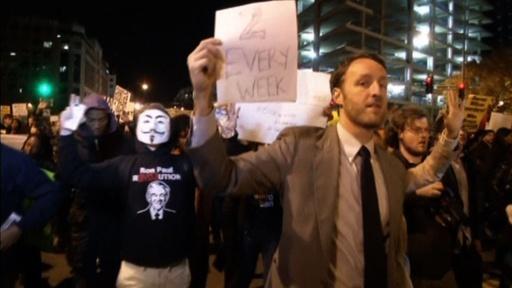 PBS NewsHour full episode Nov. 26, 2014 Video Thumbnail