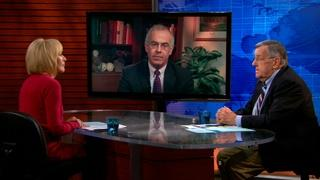 Shields and Brooks on the Ferguson ruling, Hagel resignation