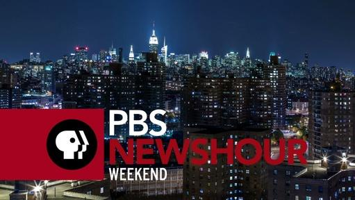 PBS NewsHour Weekend full episode Nov. 29, 2014 Video Thumbnail