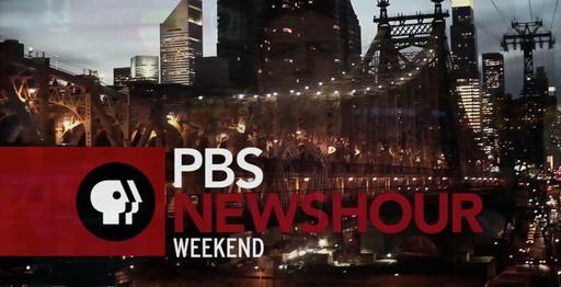 PBS NewsHour Weekend full episode Dec. 13, 2014 Video Thumbnail