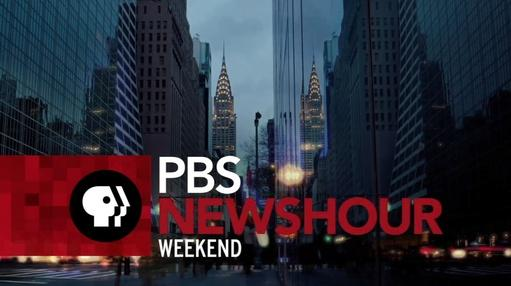 PBS NewsHour Weekend full episode Dec. 14, 2014 Video Thumbnail