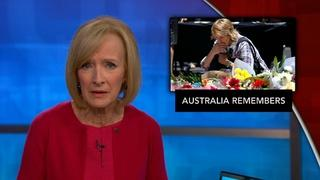 News Wrap: Sydney mourns hostage victims