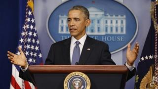 Obama closes 2014 with remarks on Cuba, North Korea
