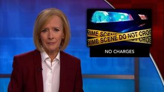 News Wrap: Officer won't be charged in Milwaukee shooting