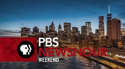 PBS NewsHour Weekend full episode Dec. 28, 2014 Video Thumbnail