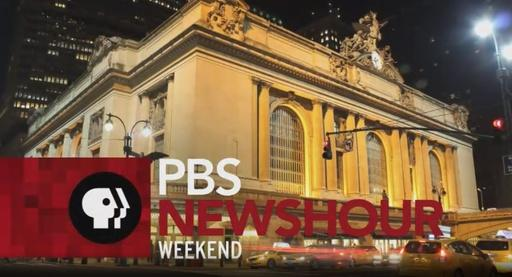 PBS NewsHour Weekend full episode Jan. 3, 2015 Video Thumbnail