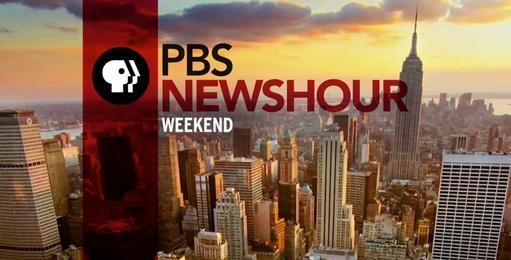 PBS NewsHour Weekend full episode Jan. 4, 2015 Video Thumbnail