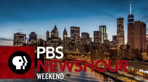 PBS NewsHour Weekend full episode Jan 10, 2015 Video Thumbnail
