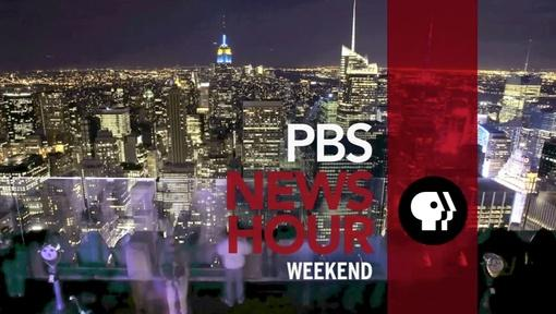 PBS NewsHour Weekend full episode Jan. 18, 2015 Video Thumbnail