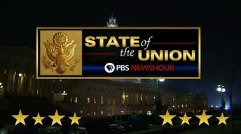 PBS NewsHour full State of the Union special Jan. 20, 2015