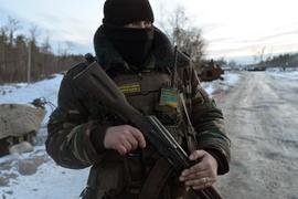 Despite ceasefire, military conflict escalates in Ukraine