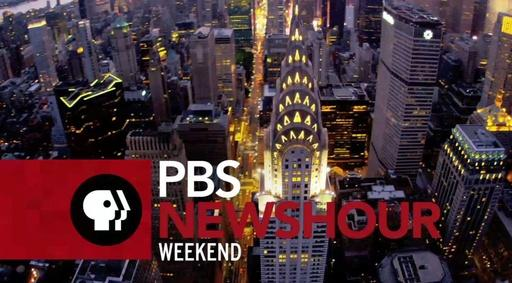 PBS NewsHour Weekend full episode Jan. 24, 2015 Video Thumbnail