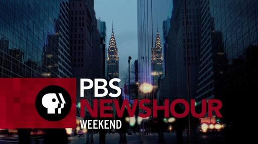 PBS NewsHour Weekend full episode Jan. 25, 2015 Video Thumbnail