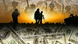 Commission offers major reforms for soldiers' pay, benefits