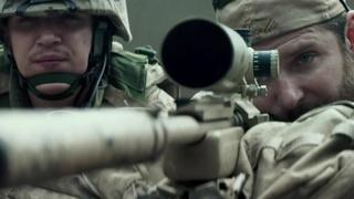 'American Sniper' provokes debate on Iraq, depictions of war