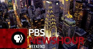 PBS NewsHour Weekend full episode Jan. 31, 2015