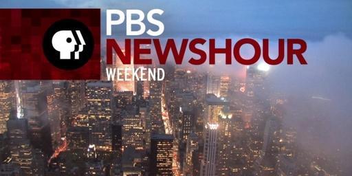 PBS NewsHour Weekend full episode Feb. 7, 2015 Video Thumbnail