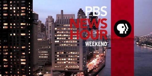 PBS NewsHour Weekend full episode Feb. 8, 2015 Video Thumbnail