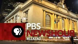 PBS NewsHour Weekend full program Feb. 21, 2015