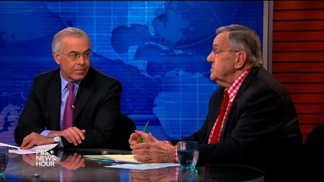Shields and Brooks on House GOP vs. Homeland Security