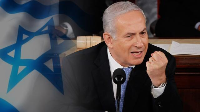 Is Netanyahu playing politics with speech to Congress?