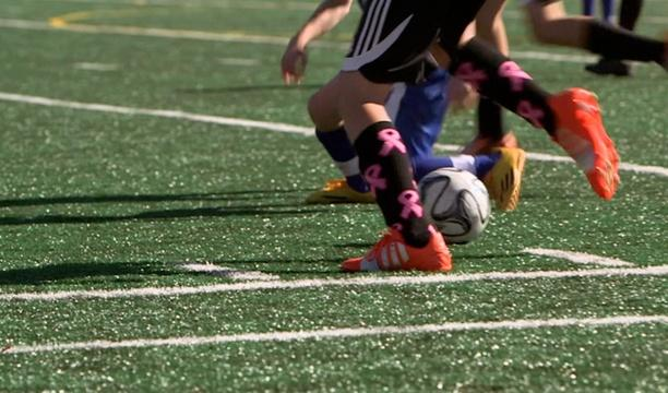 Parents push for new rules in youth soccer