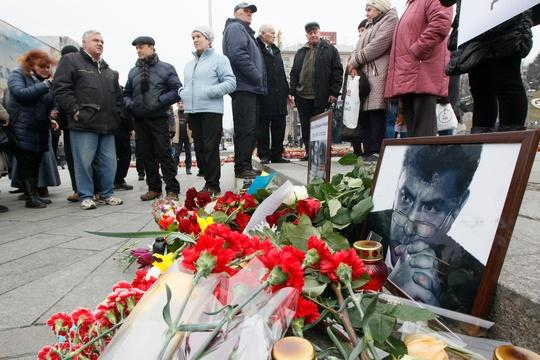 What does Russian leader Nemtsov's death mean for the West?