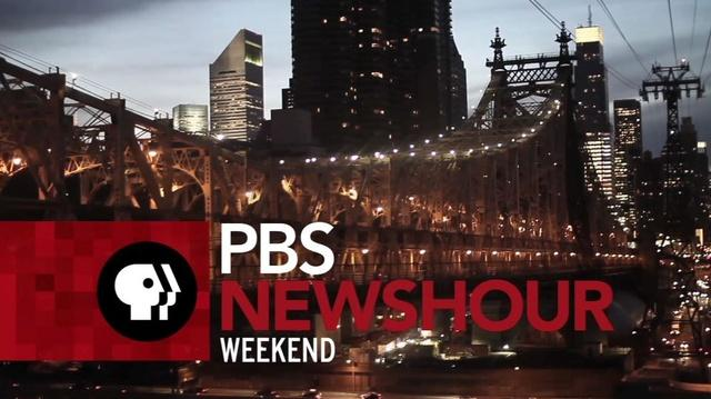 PBS NewsHour Weekend full episode Mar. 1, 2015