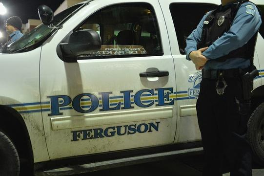 Connecting Ferguson police culture to community hostility