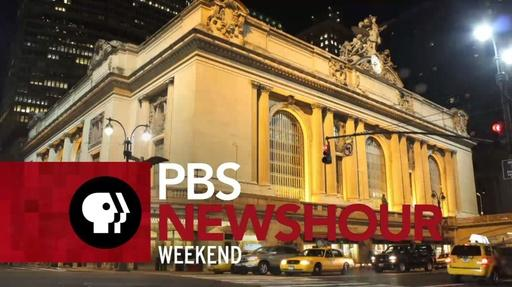 PBS NewsHour Weekend full program March 7, 2015 Video Thumbnail