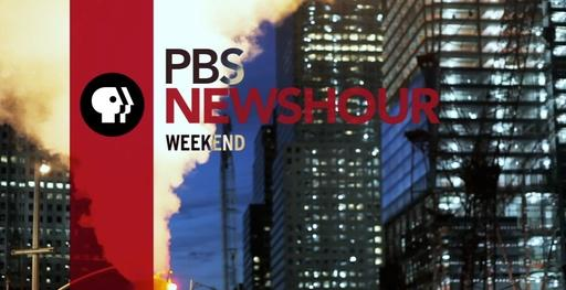 PBS NewsHour Weekend full program March 8, 2015 Video Thumbnail