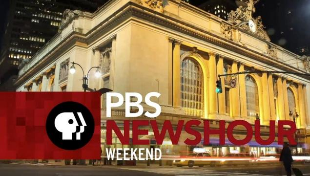 PBS NewsHour Weekend full episode March 22, 2015