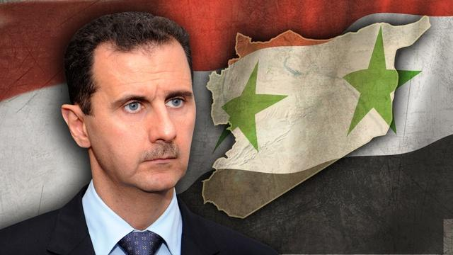 Why Assad sees an opening for dialogue with the U.S.